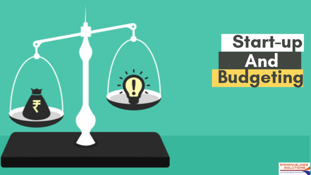 quickbooks kenya start up budgeting